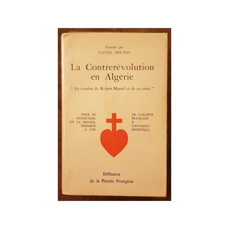 Algérie Martel