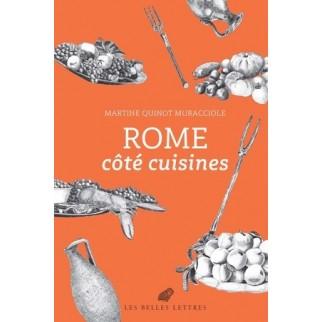 Rome cuisine