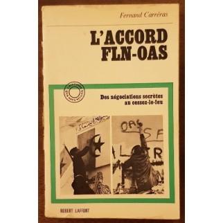 accord FLN OAS