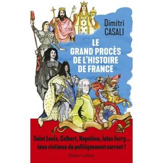 Casali procès