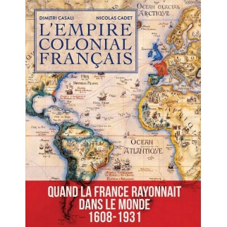 Casali empire colonial français