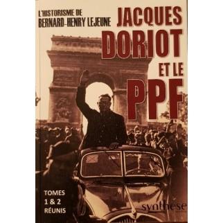 Jacques Doriot et le PPF - Historisme 1ère partie