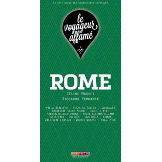 voyageur affamé Rome