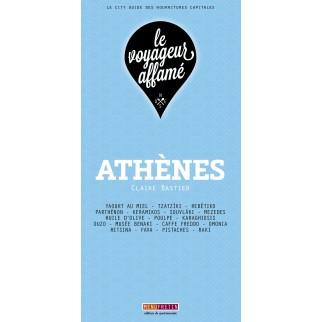 voyageur affamé Athènes