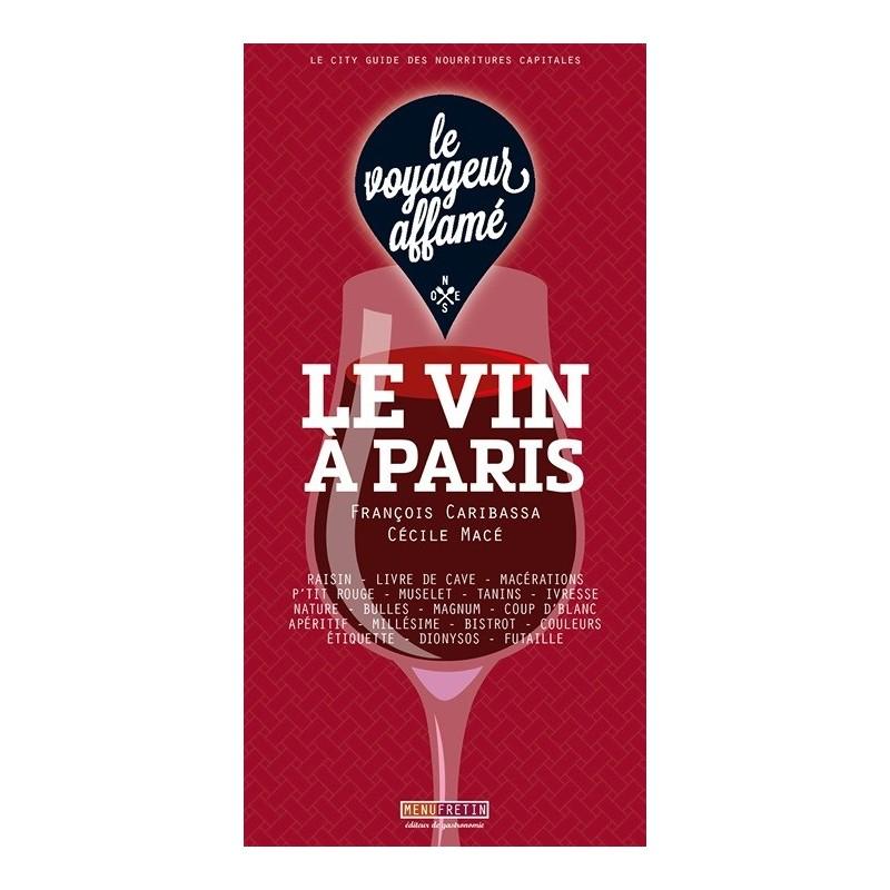 vin à Paris