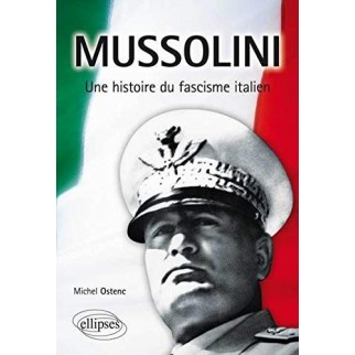 Mussolini Ostenc