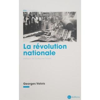 Valois révolution nationale