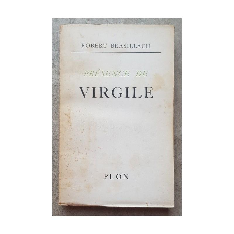 Brasillach Virgile
