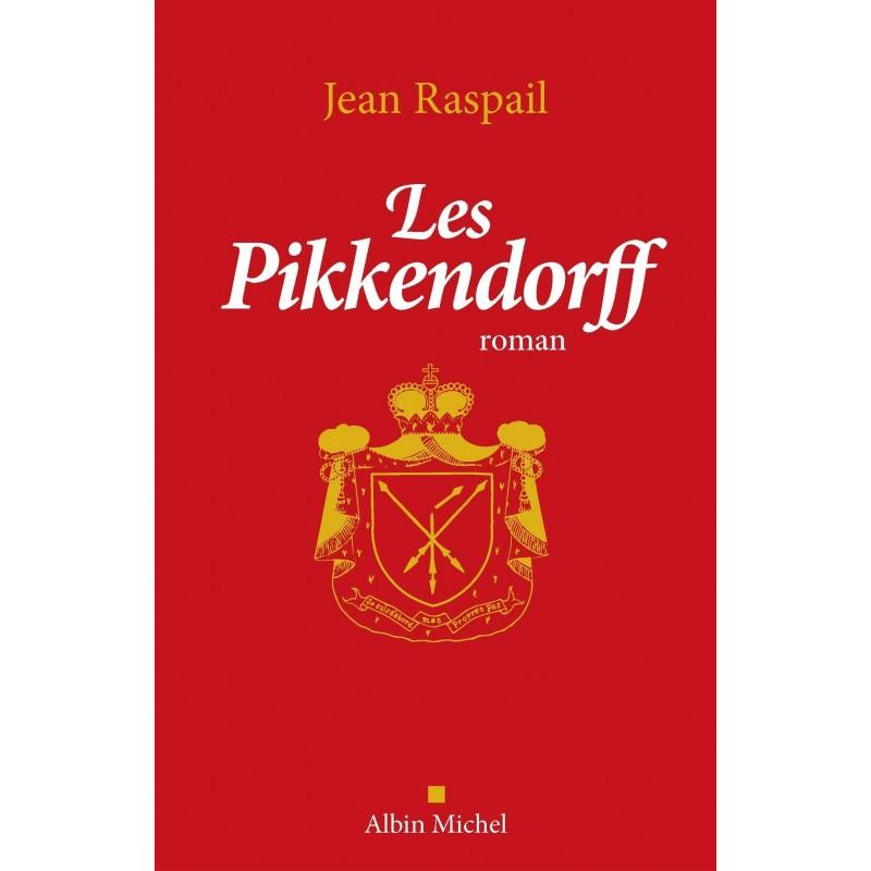 Pikkendorff Raspail