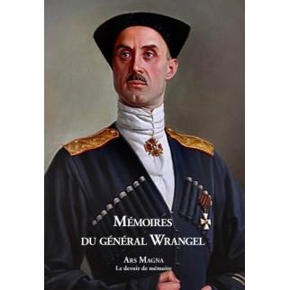 Mémoires du Général Wrangel