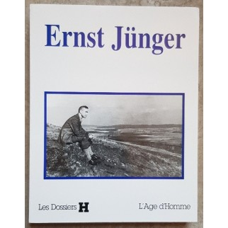Junger dossiers H