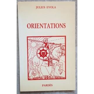 Orientations Evola