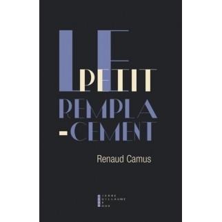 remplacement Camus