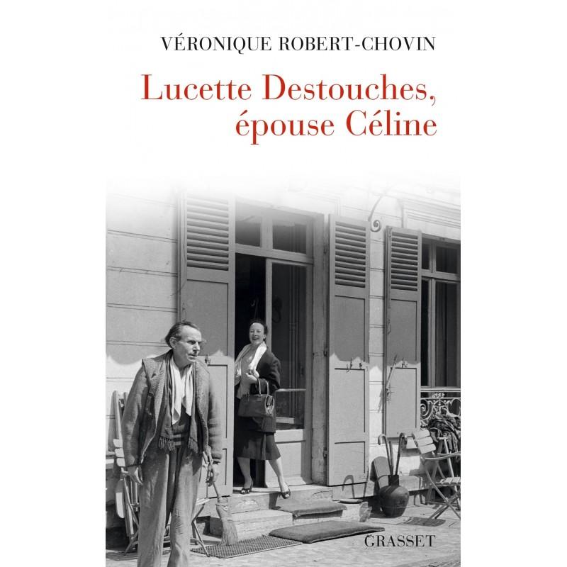 Lucette Destouches
