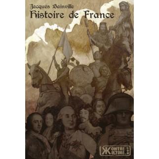 Histoire de France Bainville
