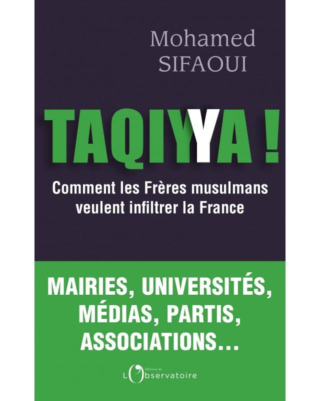 Taqiyya Sifaoui