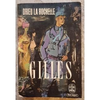 Drieu Gilles
