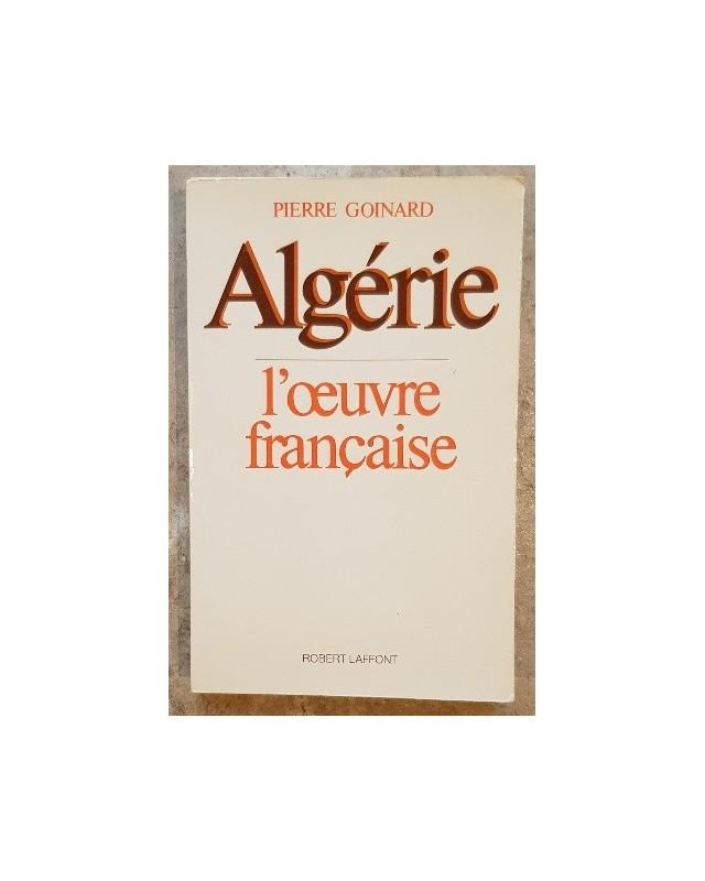 algérie Goinard