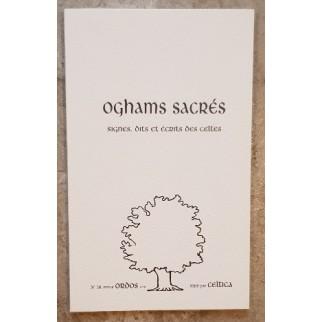 Oghams