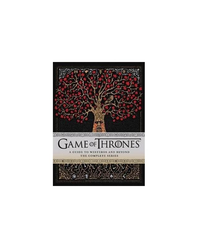 game of thrones chronique