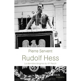 Rudolf Hess Servant