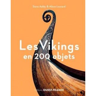 vikings 200 objets