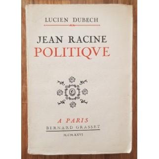 Dubech Racine