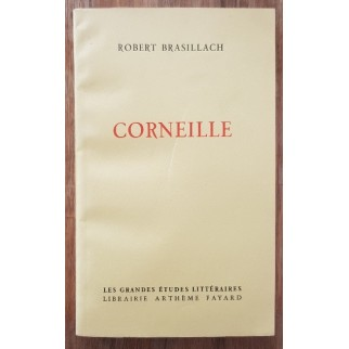 Brasillach Corneille
