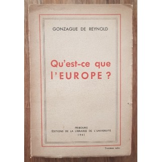 Europe de Reynold