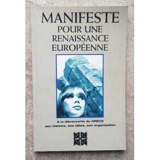 GRECE manifeste