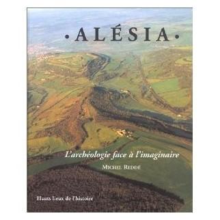 Alésia - L'archéologie face à l'imaginaire