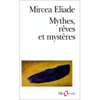 Mircea Eliade Mythes