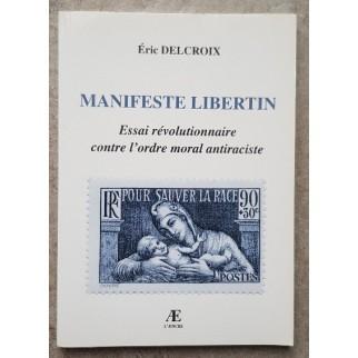 manifeste libertin Delcroix