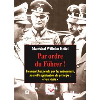 par ordre du Führer Keitel