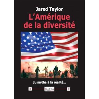 Jared Taylor diversité amérique