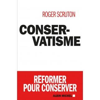 conservatisme Scruton