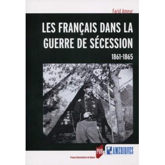 français guerre de sécession