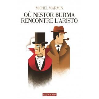 Nestor Burma Marmin