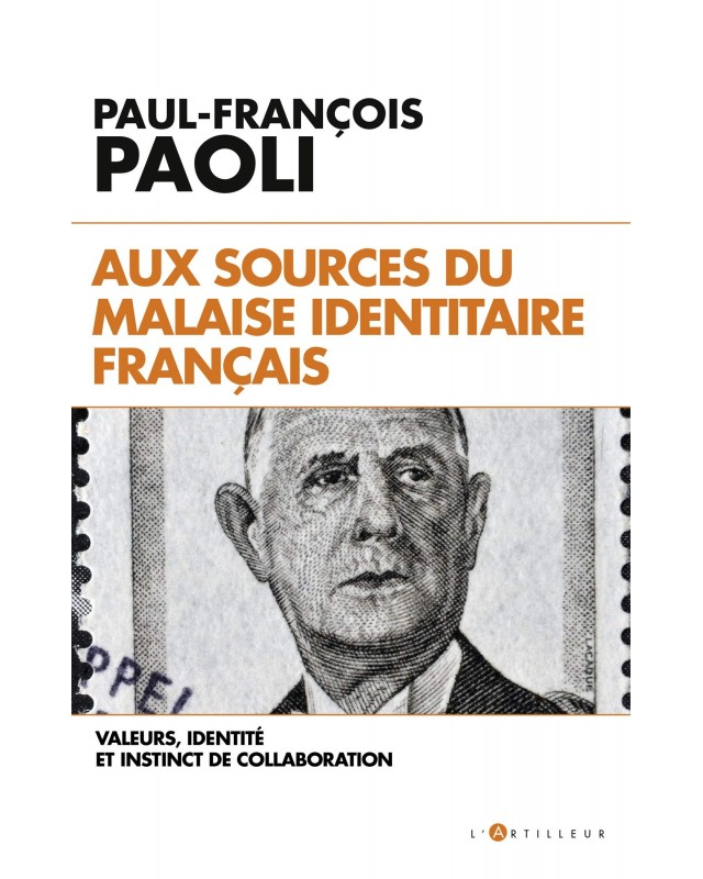 malaise identitaire français Paoli