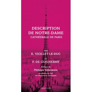 Notre-Dame Viollet-le-Duc
