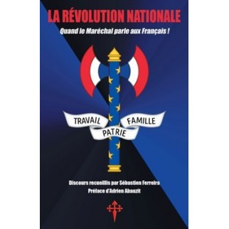 révolution nationale Pétain