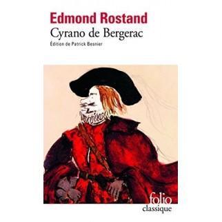 cyrano Rostand