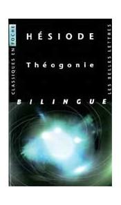 Théogonie (bilingue français-grec)