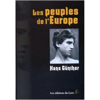les peuples de l'europe