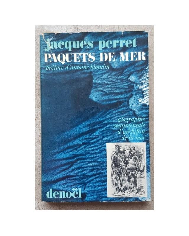 paquets de mer Perret