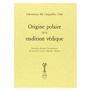 origine polaire Tilak