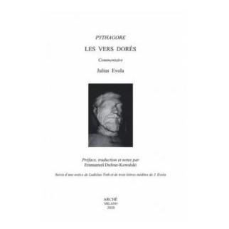 pythagore Evola