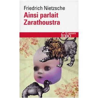 Ainsi parlait Zarathoustra...