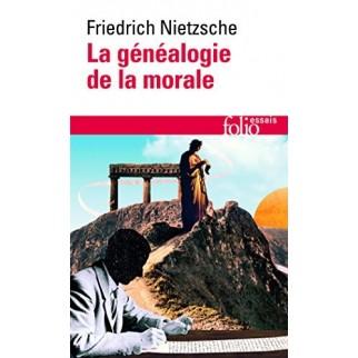 La généalogie de la morale...