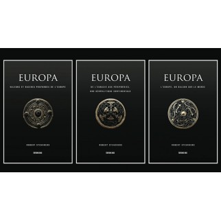 Europa 3T.